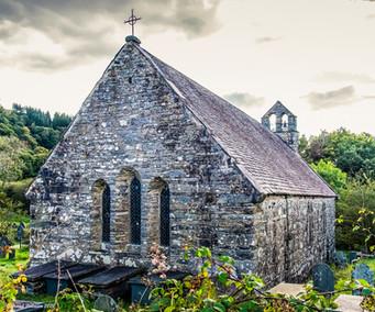 St Brothen, llanfrothen, Gwynedd