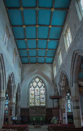 All Saints Church, York