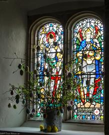St Nicolas, West Itchenor