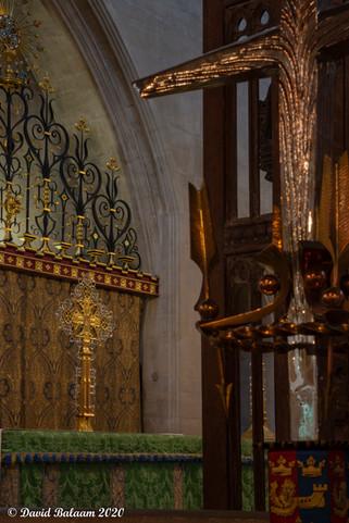 St Edmundsbury Cathedral