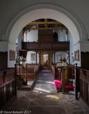 St Cuthbert's, Edenhall