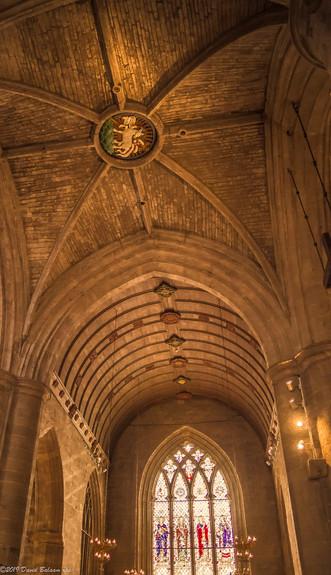 St John's Kirk, Perth