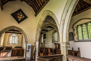 St Michael's, Tonbridge