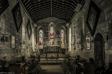 St Mary's, Holy Island