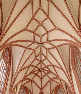 St Katharinen's, Oppenheim