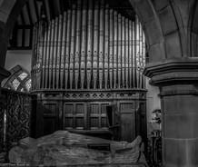 St Edmund's, Fenny Bentley
