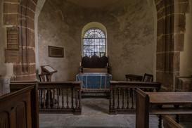 All Saint's, Billesley