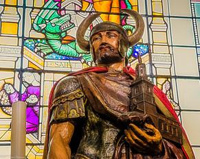 St Magnus the Martyr, London
