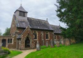 St Peter's, Hambledon