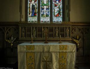 St Bartholomew's, Leigh