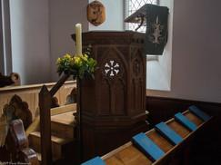Holy Trinity, West End Village