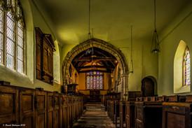 St Andrew's, Wroxeter