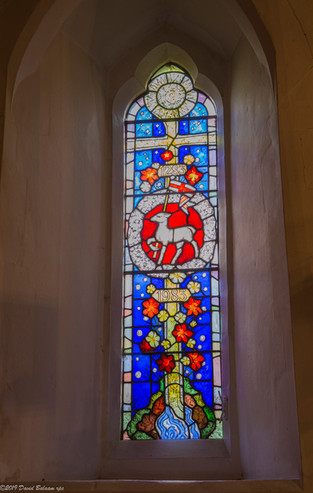 St John's, Bisley