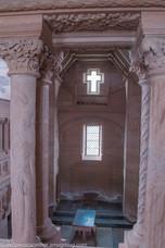 Mortuary Chapel. Arbroath