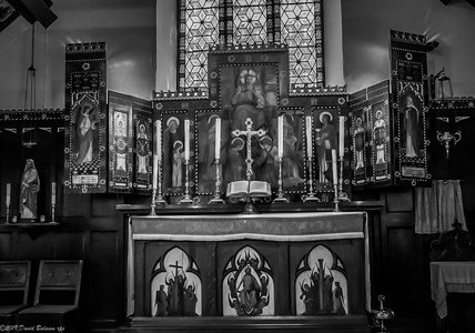 St Anne's Church, Buxton
