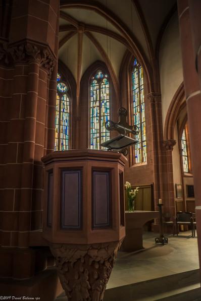 Saint Louis's Catholic Parish Church