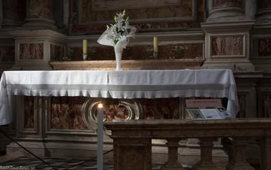 Chiesa dei St Geremia e Lucia - Venice