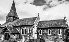 St John's, Capel