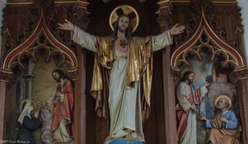St Augustines, Chilworth