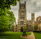 Ely Cathederal
