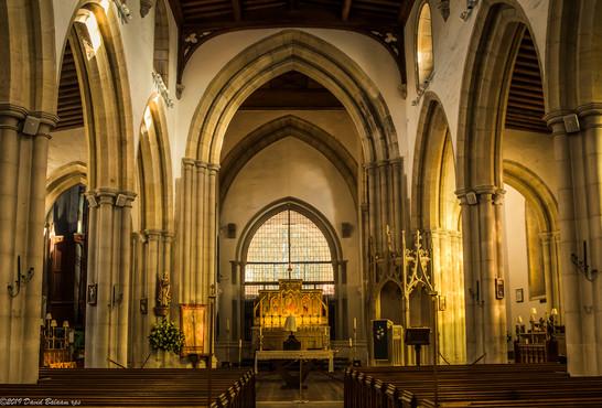 St Nicolas, Arundel