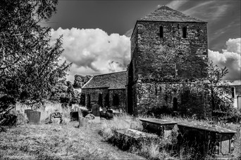 St Michael's, Garway