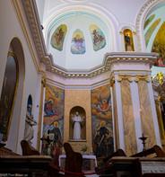 St Peter's, The Italian Church, London