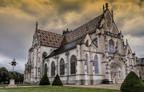 Royal Monastery, Bourg-en-Bresse
