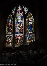 St John the Baptisit, Stanwick