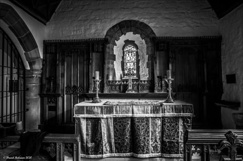 St Michael's, Brampton Abbotts