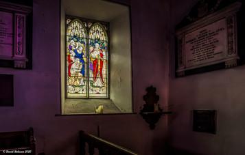 St Beuno, Penmorfa, Gwynedd