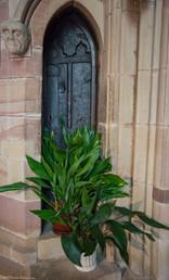 St Oswald's, Ashbourne