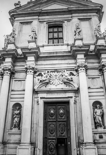 St Maria Assunta - Venice