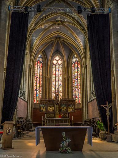 Notre Dame of the Assumption, Rouffach