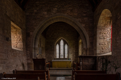 St Mary's Church, Wormsley