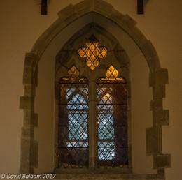 Saint Nicolas Church - Itchingfield