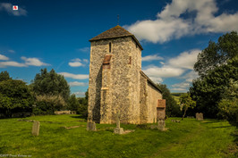 St Botolph's Church, Botolphs