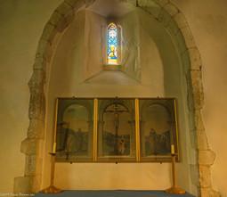 St Nicolas, Worth