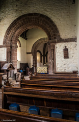 St Mary and St David, Kilpeck