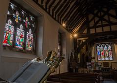 St Mary's Church, Buckland