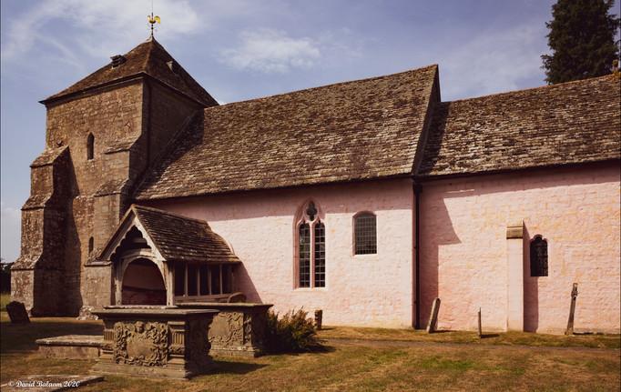 St Mary's, Kempley