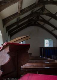 St Ninian's Church, Brougham, Cumbria CCT