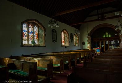 Watermillock Church