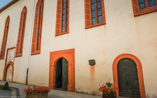 St. Bartholomew Church, Oppenheim