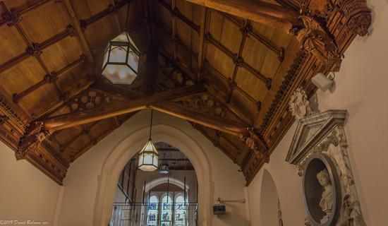 St Giles Church, Ashtead