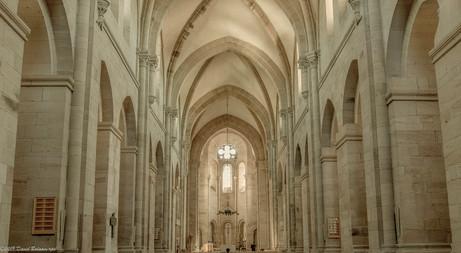 Cistercian Abbey Church, Otterberg