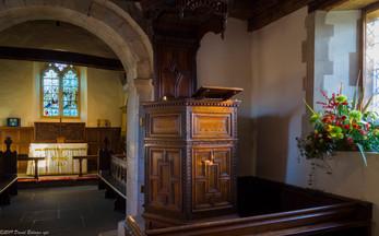 St Nicholas, Pyrford