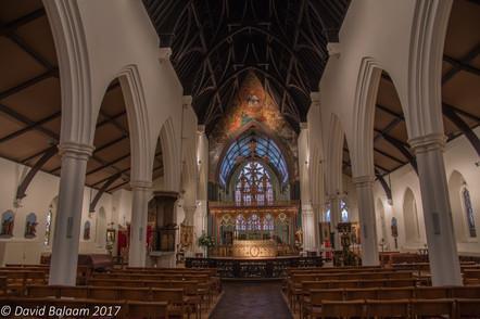 St Paul's, Brighton