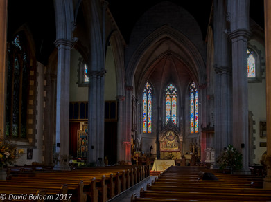 St Paul's Cathedral, Dundee