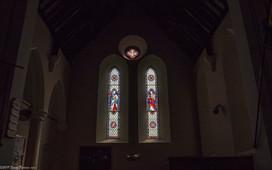 Christ Church, Brockham, Surrey